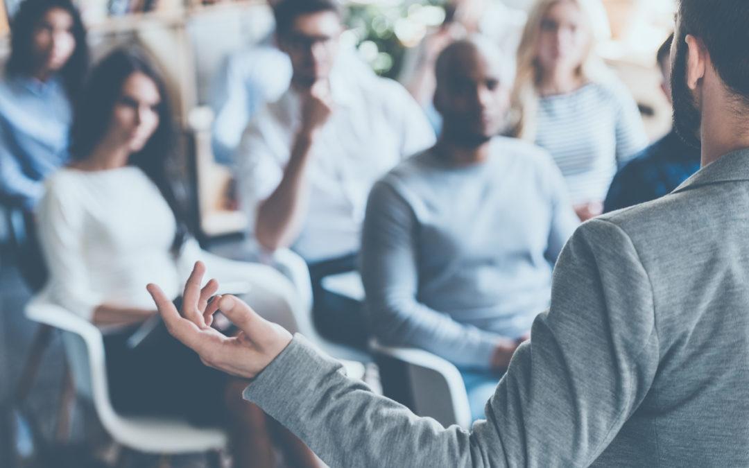 Borde alla jobba med direktförsäljning?