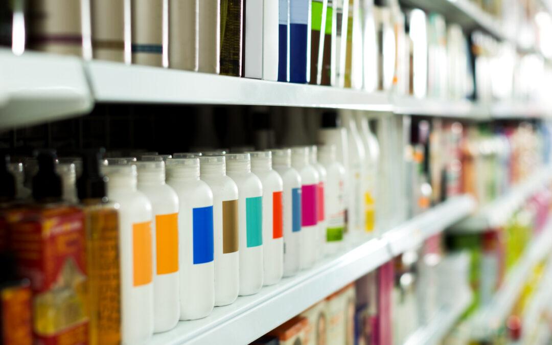Produkternas prisbild påverkar skalbarheten i nätverket
